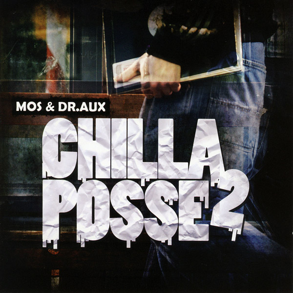 2012 - Chilla Posse 2 (CD / Various Artists)