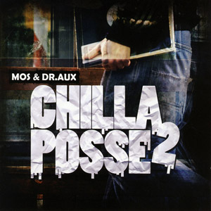 Skelt! @ Chilla Posse 2 (Sampler / 2012)
