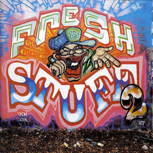 Fresh Stuff 2 (Sampler / 1992)